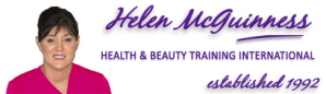 Helen-McGuinness-Health-and-Beauty-Training-International-Logo